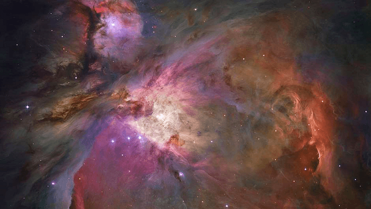 Hubbles-Sharpest-View-of-the-Orion-Nebul