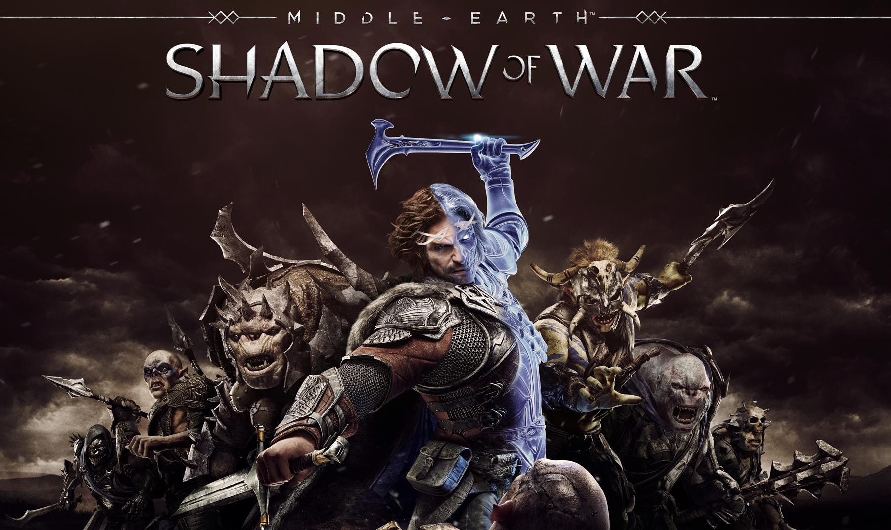 معرفی بازی Middle-earth: Shadow of War