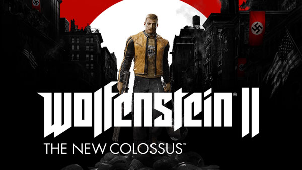معرفی بازی Wolfenstein II: The New Colossus