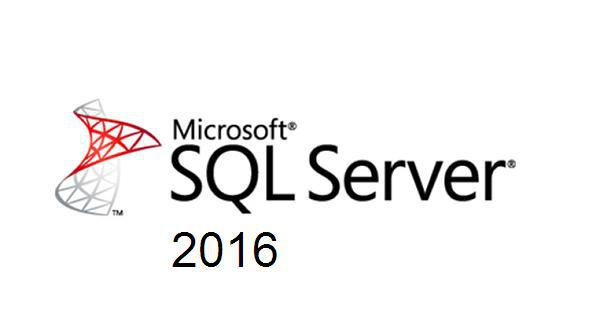 سریال Microsoft SQL Server 2016 Enterprise + Standard + Developer+ Web + Core x64
