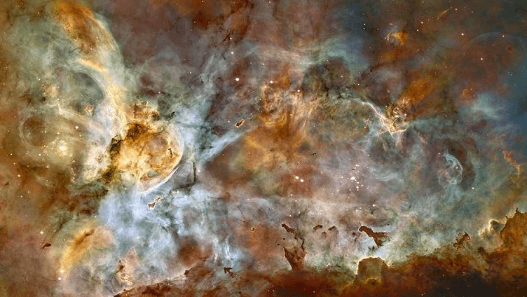 The Carina Nebula Star Birth in the Extreme