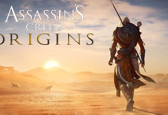 معرفی بازی Assassin's Creed Origins